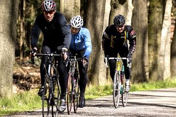 Tour de Haute Veluwe